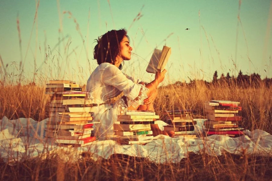 Scientists reveal the truth: if you read books, you live longer