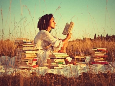 Reading books might help you live longer, according to new study