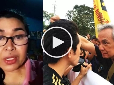 Elizabeth Oropesa slams Jim Paredes' outburst toward Duterte supporters: 'Hindi lahat ng tao kaya mo'