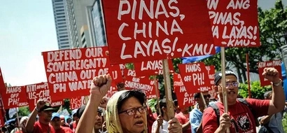 LOOK: After PH wins, EU has a warning for China