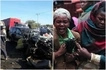 Political leader injured in grisly accident at Gilgil, several pronounced dead(photos)