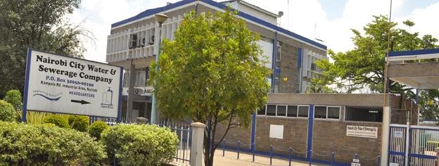 Nairobi Water Company