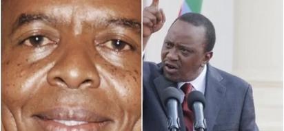 Waziri aliyefutwa kazi na Uhuru apata ushindi mkubwa kortini