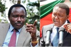 Kalonzo Musyoka goes rogue, serves Alfred Mutua a hot bowl of shade