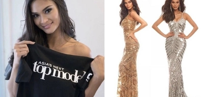 Slay Queen P! Pia Wurtzbach discloses her big role in the upcoming Asia's Next Top Model