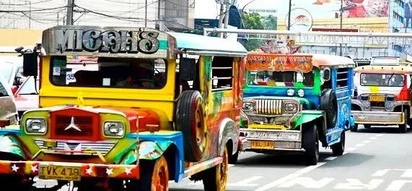 Jeepney drivers cry for P0.50 fare hike