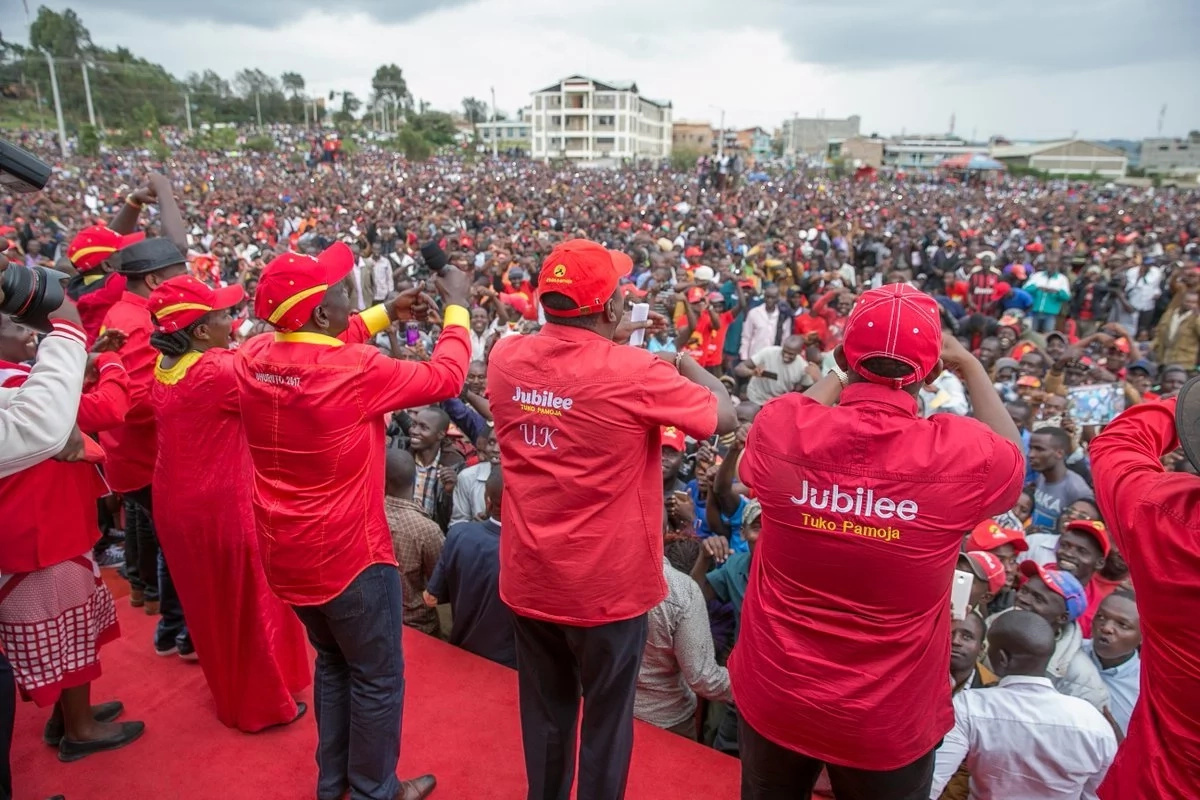 Controversial analyst reveals how Uhuru is planning to Jail Raila