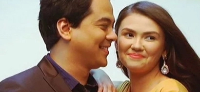 John Lloyd confirms seeing Angelica in HK