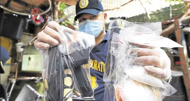 Kin cry foul on killed suspect during buy-bust operation