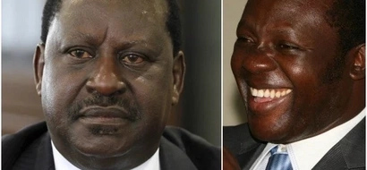 Jubilee now drags Raila's ODM into its election chaos