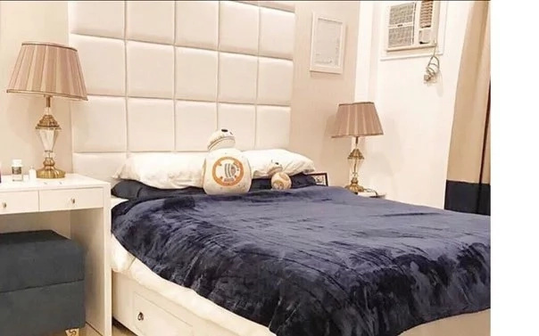 Bongga talaga! Jessy Mendiola shares a glimpse of her relaxing beach-inspired home