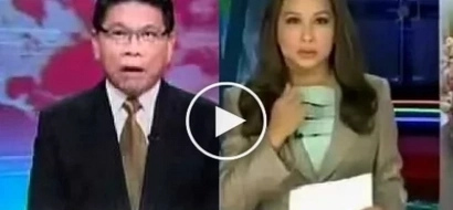 VIDEO: Top 5 Funniest TV reporter FAILS in the Philippines that will make you LAUGH!