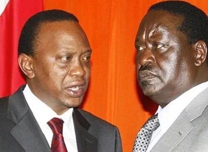Rais Uhuru apata afueni baada ya Kenya kupata ushindi huu siku chache baada ya kuapishwa