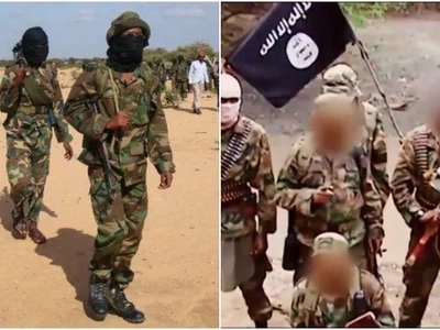 Terror as video emerges Kenyan al-Shabaab recruits in Somalia