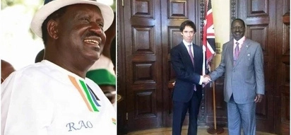 Hotuba ya Raila Odinga London inayotingisha Kenya