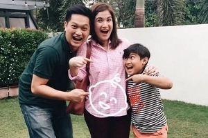 Camille Prats confirms she and husband VJ Yambao will have their first baby
