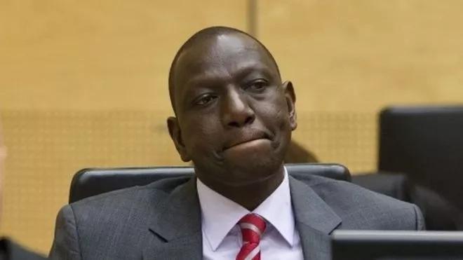 Wesley Korir goes hard on DP Ruto