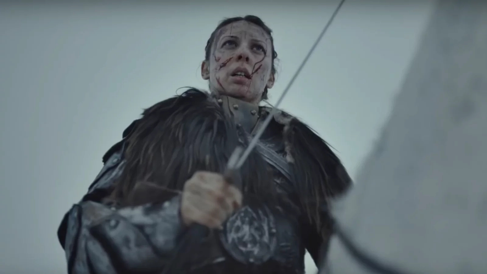 WATCH: Real blood was used in this maxi pad commercial