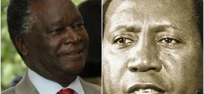 Uhuru, Ruto wamtetea Biwott kuhusu tetesi za mauaji na ufisadi