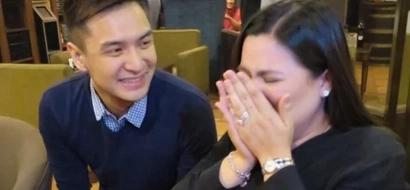 Timothy Tan confirms split with Sunshine Dizon