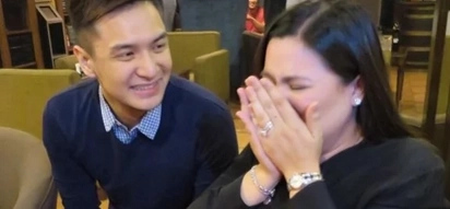 Timothy Tan confirms split with Sunshine Dizon
