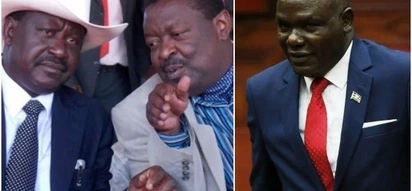 Opinion: Chebukati has given the dogs their meat for fear of being bitten- but the meat is poisonous