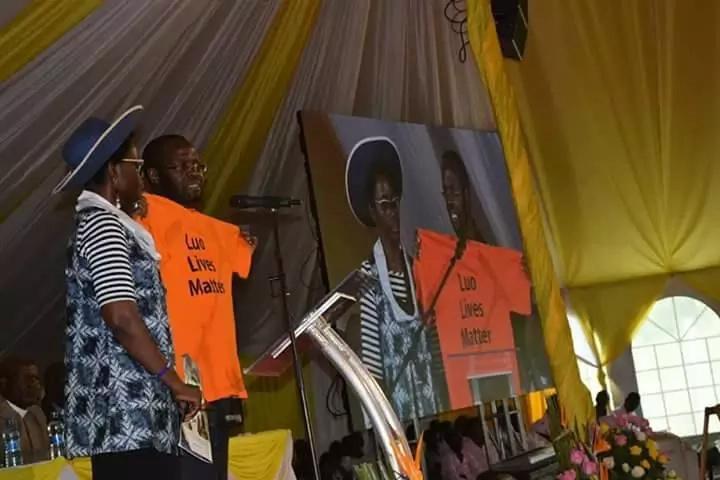 Kwa Raila Odinga: Maisha ya wanawake Nyanza yana maana