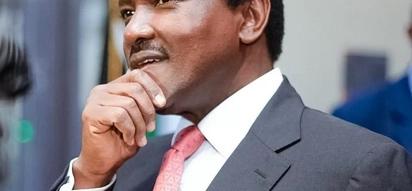 Kalonzo asema hakuhusika na kung'atuliwa kwa Wetangula, amtaka Orengo kukataa wito