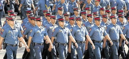 PNP: No evidence of active generals in illegal drugs