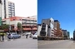 Nairobi residents avoid the town area as most businesses remain closed (photos)