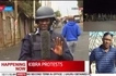 KTN journalist in trouble after covering Kibera protests