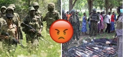 Blow to govt as plan to bomb Boni Forest to flush out al-Shabaab is viciously opposed