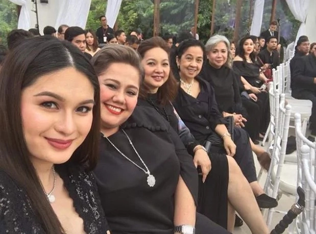 Marian Rivera fails to attend Rochelle Pangilinan's wedding because of prior commitment