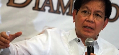 Why Senator Lacson favors wiretapping