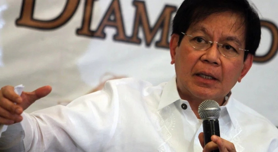 Lawmakers should not propose projects – Lacson