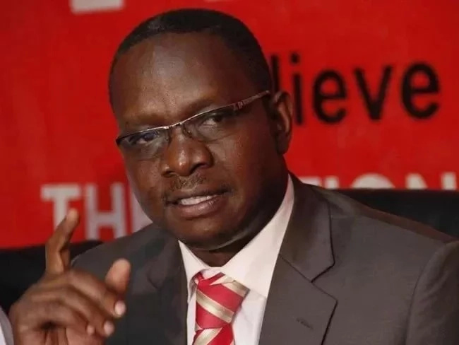 Mwanasiasa aliyevua nguo kwa sababu ya Raila apata ushindi mkubwa