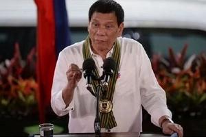 Bastos talaga! Duterte condemns Obama to hell, EU to purgatory