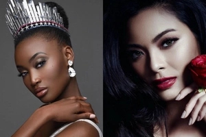 Miss Universe USA thinks Maxine Medina is a wonderful representation of the Philippines
