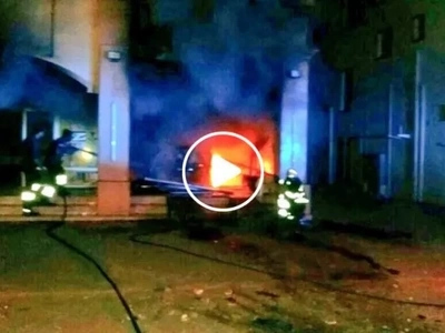 2 OFWs helplessly killed as fire razed their home in Oman