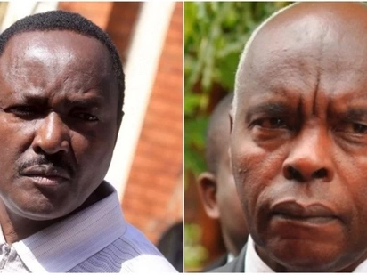 Kivutha Kibwana plans to dump Kalonzo as NASA break-up reaches point of no return