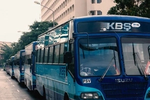 New scary twist emerges on accident of man crushed by KBS bus on Mombasa road