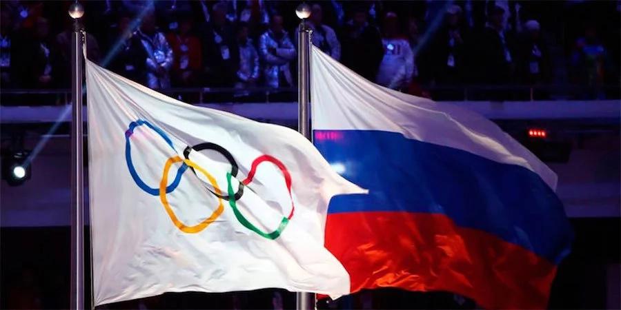 Rusia podría perderse los Juegos Olímpicos de Río 2016