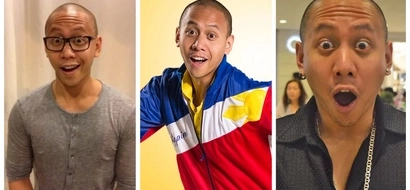 Popular Youtuber Mikey Bustos tours fans in his house in Canada. It was really fascinating!