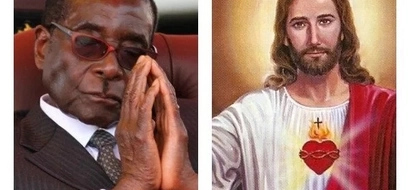 Mugabe is Jesus, his birthday should be given status of Christmas day – youth demand