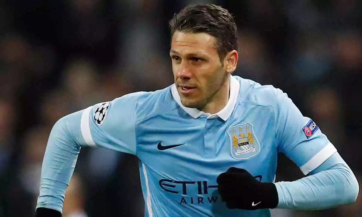 Demichelis charged with misconduct over betting