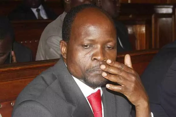 Wife of Nyatike MP to vie for Migori gubernatorial seat
