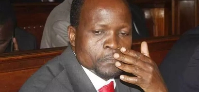 After Kidero, another governor has been accused of bribing Supreme Court judge