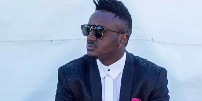 Sauti Sol's Savara bitterly attacks a fan