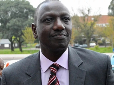 Police take stern action on Bungoma youth after chasing DP Ruto away
