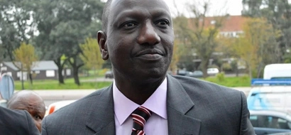 William Ruto forces parliament to adjourn seating